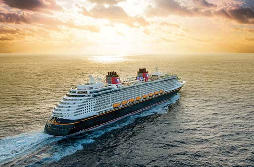 disney vacations - cruises